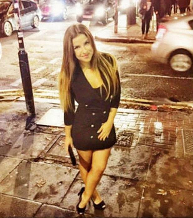 Maria Mendes