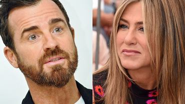 Justin Theroux / Jennifer Aniston