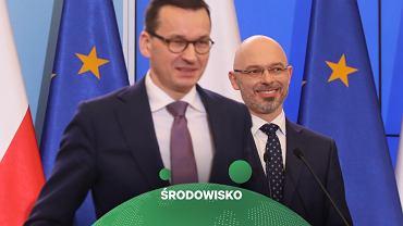 Polska gotowa poprzeć neutralność klimatyczną UE, ale pod pewnymi warunkami