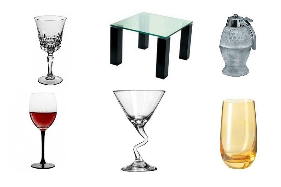 Jakie szkło wybrać?