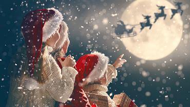 Mikołajki 2020 to święto wszystkich dzieci. Zdjęcie ilustracyjne