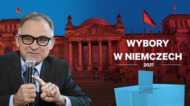 Wybory w Niemczech - Studio Wyborcze Gazeta.pl