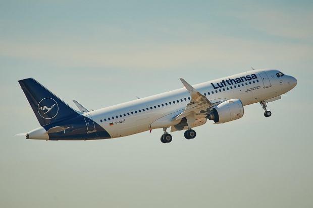 Lufthansa wychodzi naprzeciw pasażerom. Do końca lutego bez opłat za zmiany we wszystkich rezerwacjach