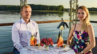 Rolnik szuka żony - Paweł i Marta
