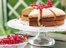 Tort z mąki gryczanej (Torta di grano saraceno) - ugotuj