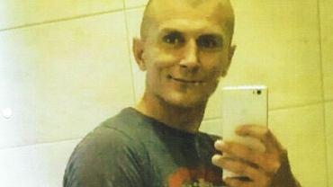 Jeden z podejrzanych o obrabowanie schroniska dla zwierząt w Nowym Dworze Mazowieckim
