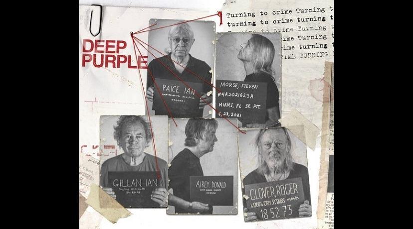 Deep Purple - nowy singiel
