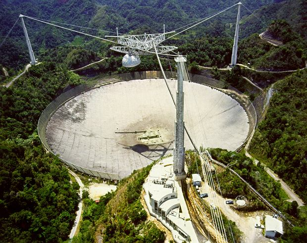 Obserwatorium Arecibo