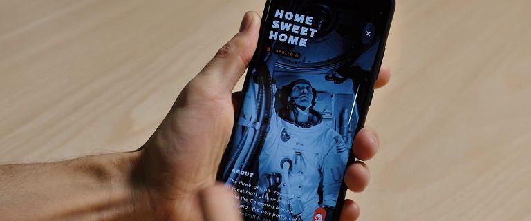 Ludzkość znów ruszyła na podbój kosmosu. Oto najciekawsze aplikacje astronomiczne