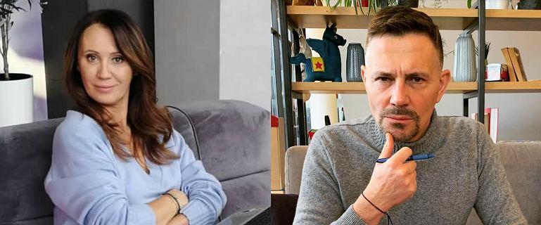 Krzysztof Ibisz na Instagramie gratuluje byłej żonie. Powód? Konkretny