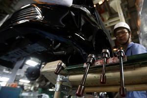 Nagłe ożywienie w fabrykach aut w Polsce