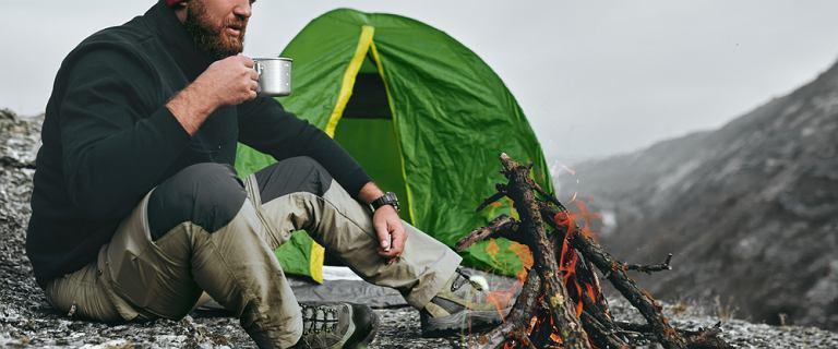 Survival dla początkujących - co się przyda? Odzież, obuwie i akcesoria