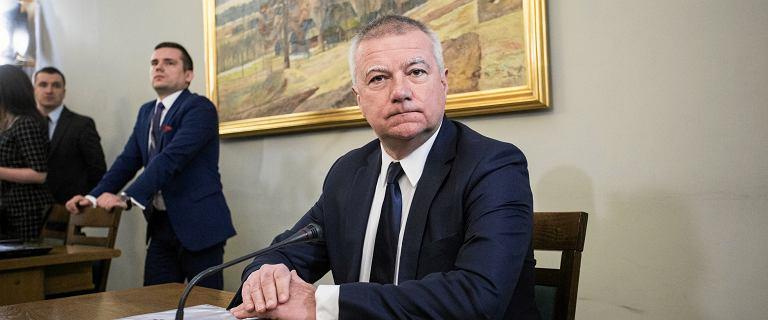 Paweł Graś przed komisją ds. VAT. Padło pytanie o jego współpracę z obcym wywiadem