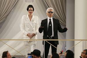 Kendall i Kylie oskarżone o skopiowanie Chanel. Czego dotyczą zarzuty?