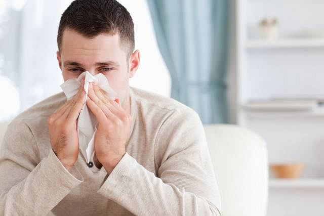 Obok leków doskonałym sposobem na walkę z przeziębieniem są olejki eteryczne, wykorzystywane m.in. do inhalacji