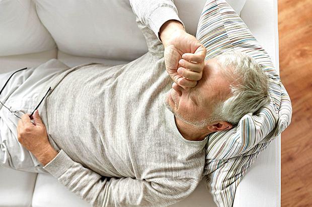 Priapizm (ciągotka), nieustająca erekcja