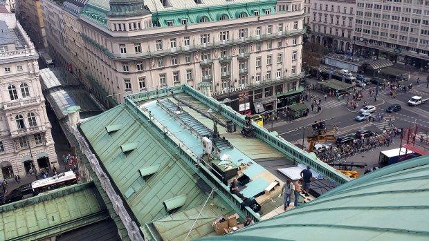 Opera Wiedeńska - Mission Impossible 5