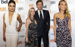 Scarlett Johansson, Mila Kunis, Reese Witherspoon, Colin Firth