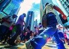 Podróże: Hongkong w siedmiu aktach