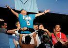 Mundial 2018. Argentyna przechodzi po dramacie. Kontrowersyjna radość Maradony