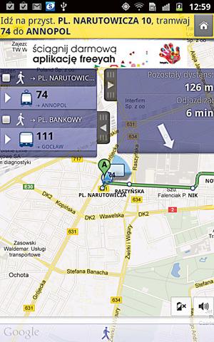 Tagi: top 10, aplikacja, podróże, android, apple, Top 10: aplikacje podróżnicze, Jakdojade.pl