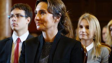 Dominika Kulczyk kupiła dom w centrum Londynu. Zapłaciła za niego prawie 300 milionów złotych