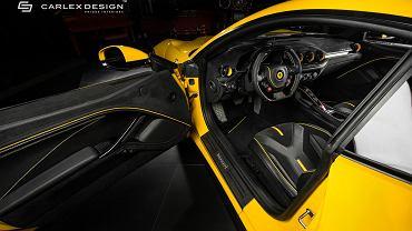 Ferrari F12 Berlinetta Carlex Design