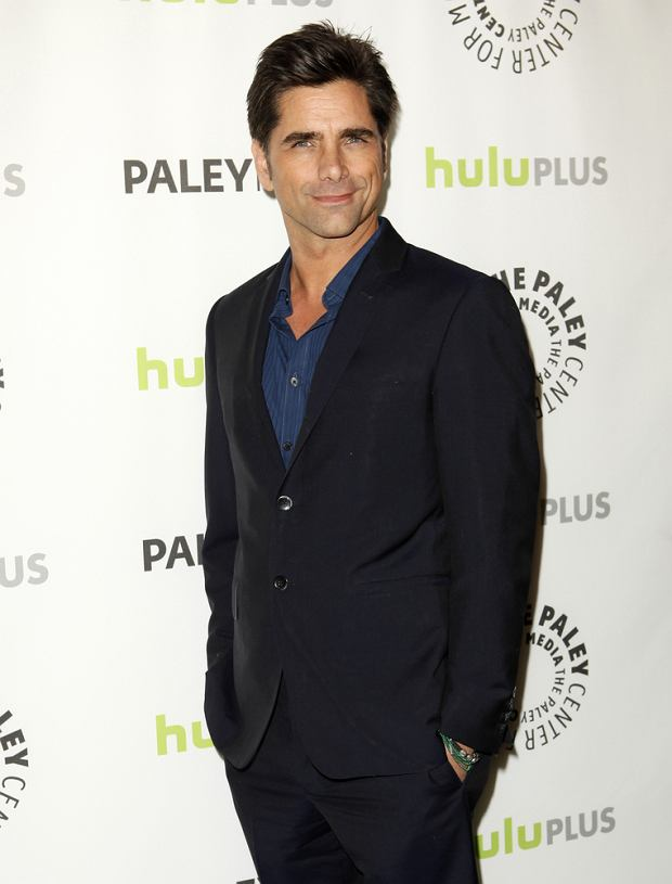 "03/06/2013 - John Stamos - PaleyFest 2013 Presents ""The New Normal"" - Arrivals - Saban Theatre - Los Angeles, CA, USA - Keywords:  Orientation: Portrait Face Count: 1 - False - Photo Credit: Emiley Schweich / PR Photos - Contact (1-866-551-7827) - Portrait Face Count: 1"