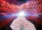 Niezwykła ceremonia otwarcia Igrzysk. Zobacz zdjęcia z Rio