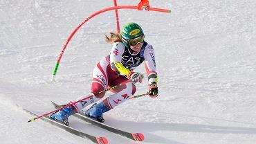 Nowa gwiazda narciarstwa alpejskiego. Dwa złota na MŚ! Niedawno miała zakaz startu w PŚ