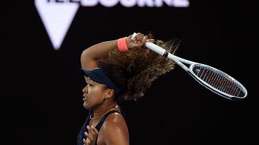 Naomi Osaka wygrała Australian Open! Zbyt późny zryw Jennifer Brady