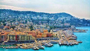 Nicea przeżywa 'eksplozję epidemii'