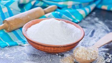 Mąka ryżowa - jak i do czego można ją wykorzystać?