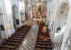 """Koronawirus. Fundacja Kai Godek chce zniesienia zakazu uczestnictwa we mszy. """"To dyskryminacja katolików"""""""