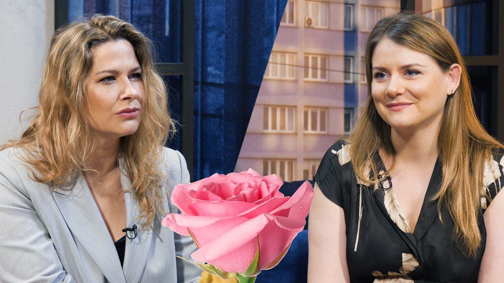 Aga Kozak i Agata Loewe rozmawiają o seksualności