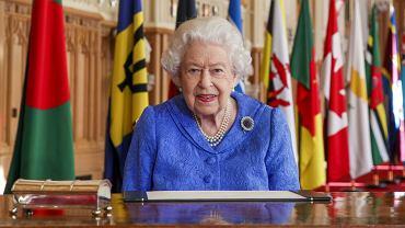 Królowa Elżbieta II wygłosiła przemówienie na kilka godzin przed wywiadem Meghan i Harry'ego. Mówiła o solidarności z bliskimi