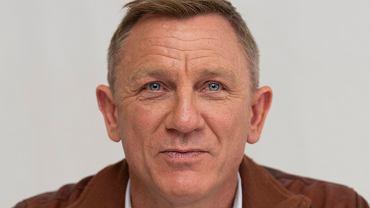 Daniel Craig po śmierci nie przekaże majątku córkom. To 145 milionów dolarów.