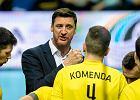 Siatkówka. Manager GKS-u: Jeśli wybór padnie na Piotra Gruszkę, będziemy musieli rozważyć wszystkie opcje