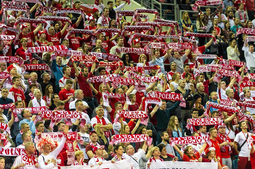 Polska - Chorwacja już dziś