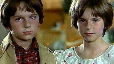 'Dziewczyna i chłopak'