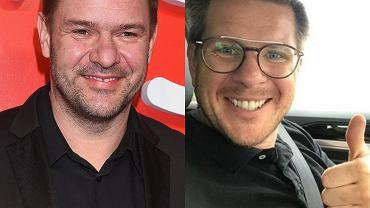 Filip Chajzer, Tomasz Karolak