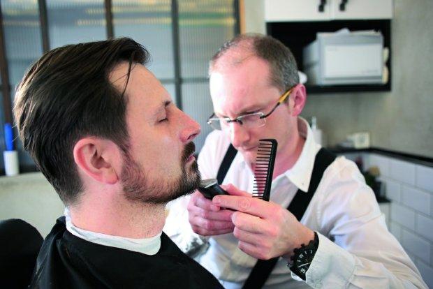 Broda czy wąsy, czyli co mówi o tobie zarost