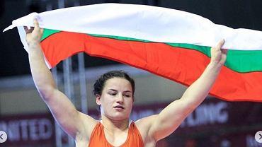 Biljana Dudowa