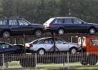 Eksport starych samochodów. Ile z nich trafi do Polski?