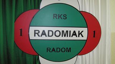 Radomiak 1910 - logo