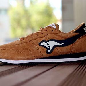 Buty z kolekcji Kangaroos. Cena: 339 zł