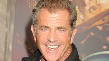Mel Gibson w 2015 roku