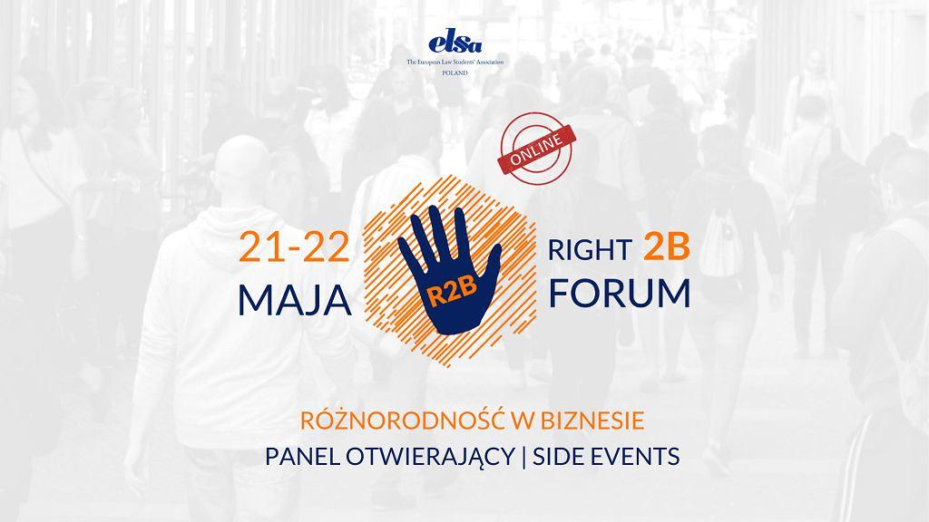 Right2B Forum