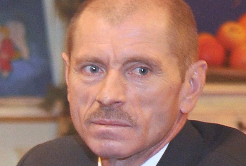 Stanisław Pęk prosi o pomoc