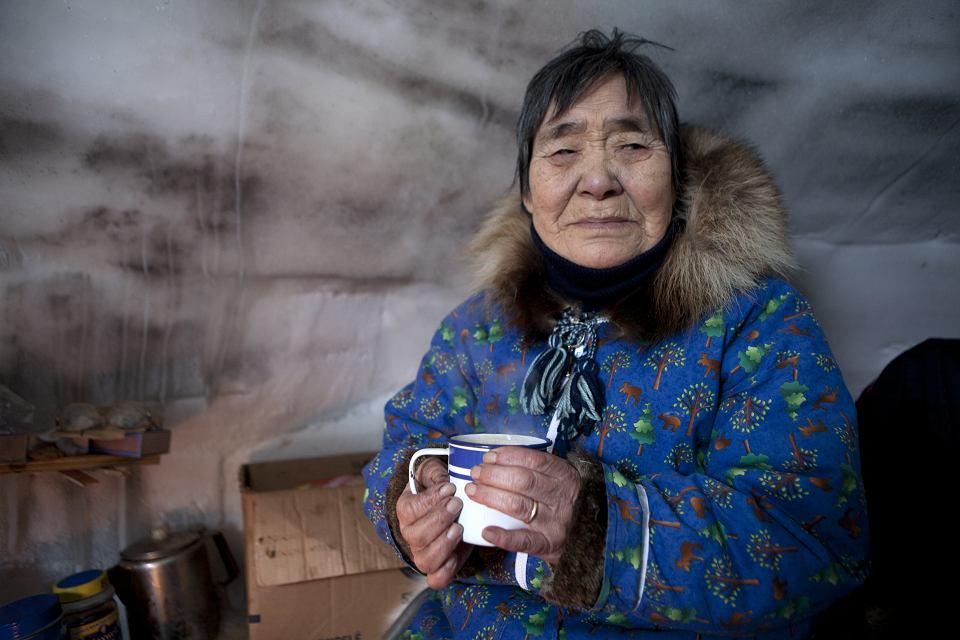 Kanada winna 'ludobójstwa rdzennych kobiet'
